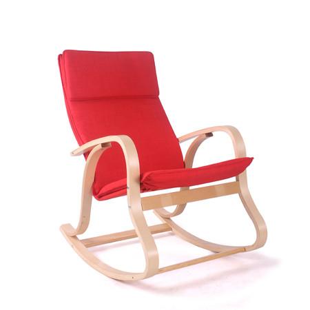 产品特点:弯曲木结构舒适耐用
